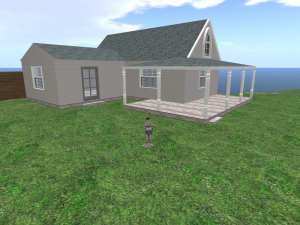 American gothic house_001