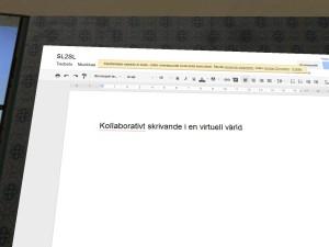 Bygga en interaktiv tavla V_001
