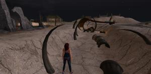 Wastelands SL excavation site_001