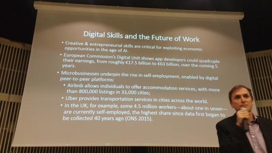 digital skills elliott
